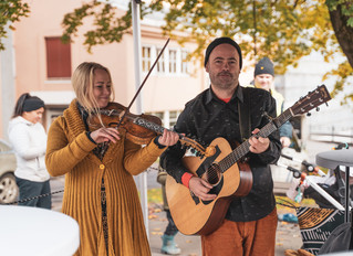 Norsk Akevittfestival 2019