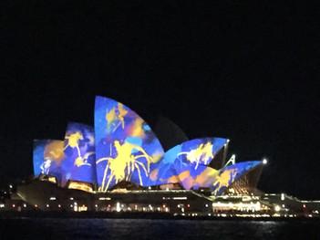 樂・裡遊 - 悉尼歌劇院