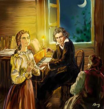 探素古典音樂