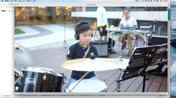 爵士鼓 Jazz Drumming
