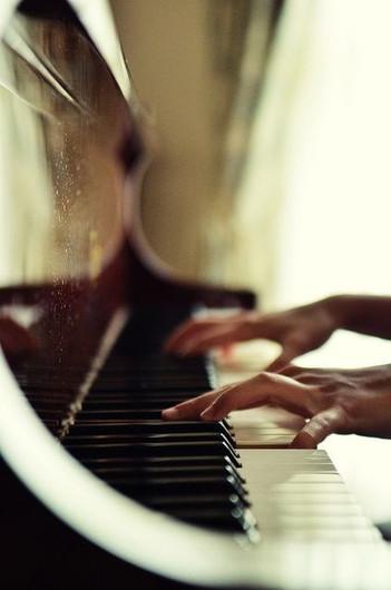 重拾音樂,學鋼琴永遠不嫌晚