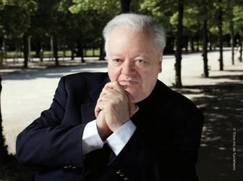 音樂快訊:菲利普‧昂特蒙鋼琴大師班