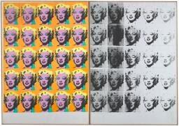 藝術家小故事:安迪·沃荷(Andy Warhol)
