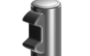 SK 60 - joystick with rocker switch