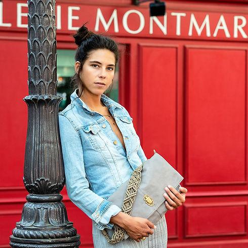 Spritz - sac à main made in France collection été 2021