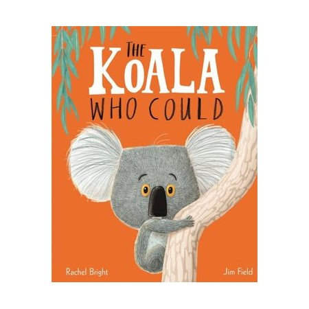 The Koala Who Could (New )