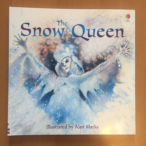 The Snow Queen (Used )