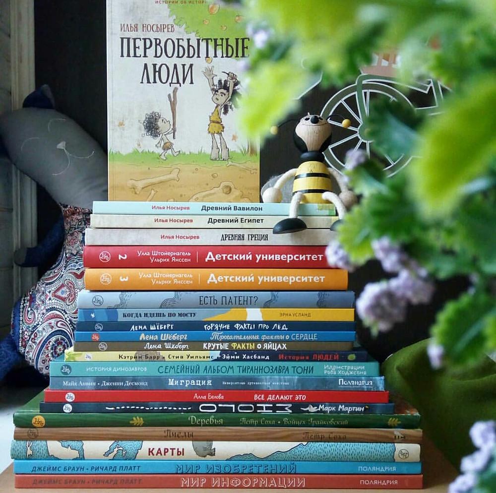 Книжный магазин Энциклопедии