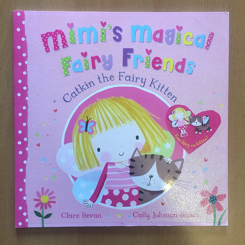 Mimi's Magical Fairy Friends (Used)
