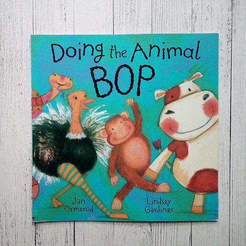 Doing the Animal BOP (Used )