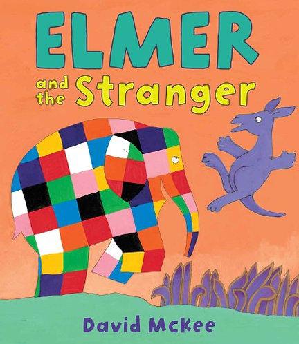 Elmer and the Stranger (Used )