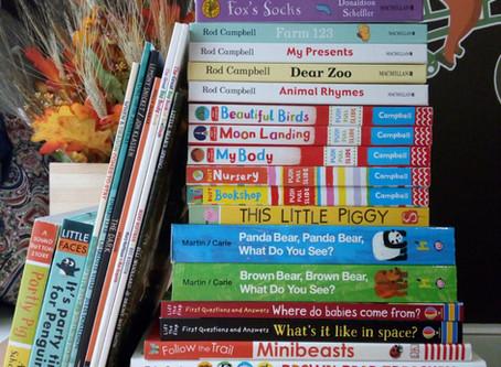 Новые поступления книг на английском языке в книжном магазине Маленькая Мечта