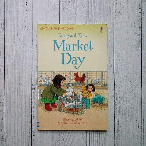 Fr Fyt Market Day (Used )