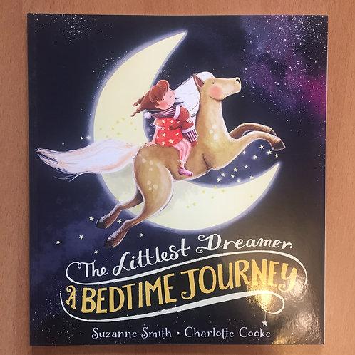 The Littlest Dreamer. A bedtime Journey