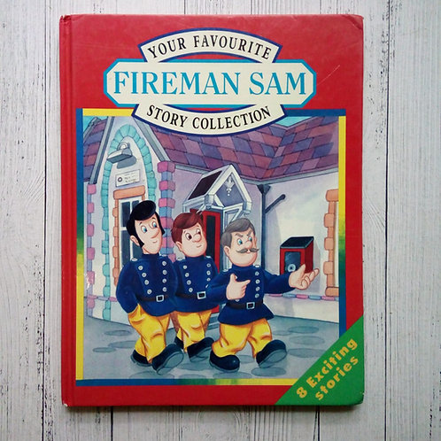 Your Favourite Fireman Sam Story Collection: No.1 (Used )