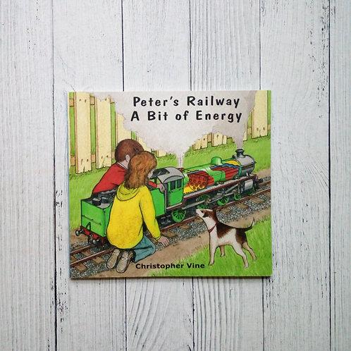 Peter's Railway a Bit of Energy (Used )