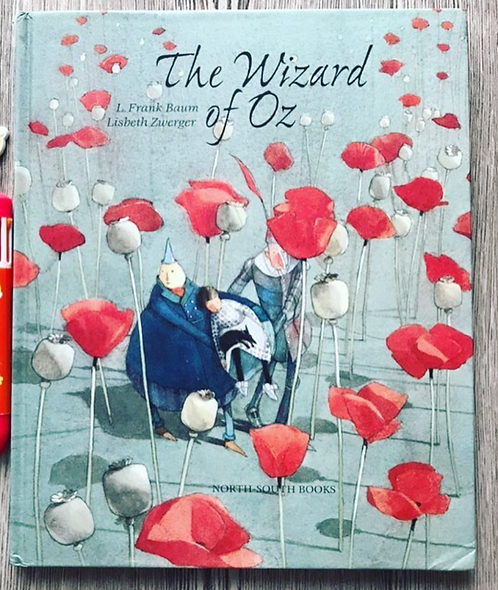 The Wizard of Oz (used)