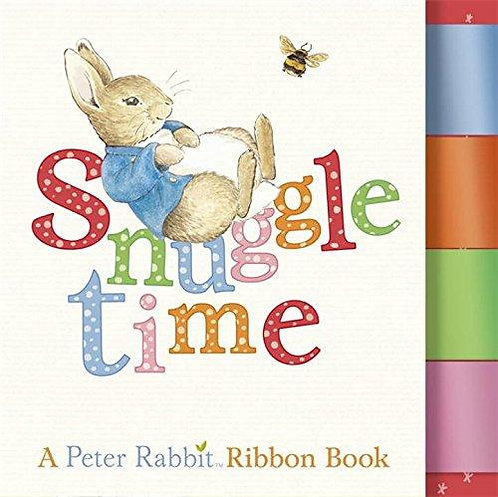 Snuggle Time (A Peter Rabbit Book)