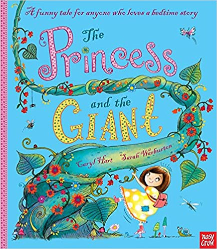 The Princess and the Giant (Used )