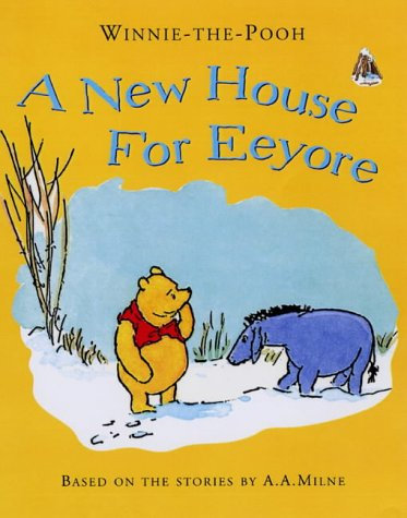 A New House for Eeyore