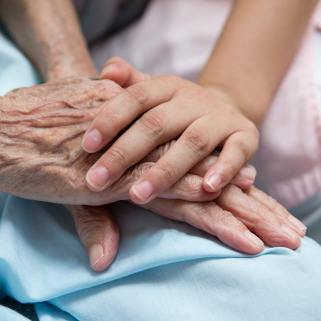 When is the Right Time to Ask About Hospice?