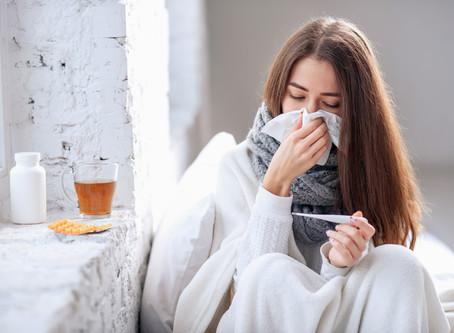 How to Beat Flu Season