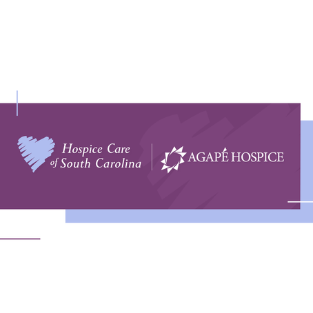 Hospice Care of South Carolina Acquires Agapé Hospice