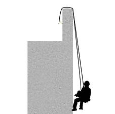 Manutenção de Fachada, Sistema de Ancoragem