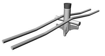 Içamento de pre-moldados, Sistema de içamento, Içamento de Pre-fabricado, Içamento de painel, Içamento com Rosca, TSL, Inserto TSL, Ancoragem, Fretagem
