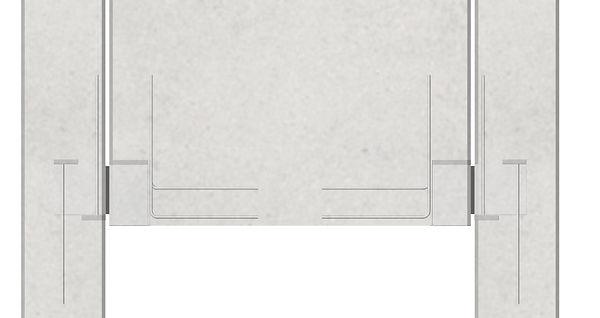 Fixação de Painéis, Fixação de Placas, Consoles Metálicos, Consolos Metálicos, Console Faca, Nicho Faca