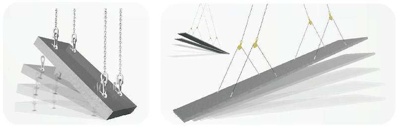 Tilt-up, Movimentação de Placas, Painel Tilt-up