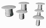 Içamento de pre-moldados, Sistema de içamento, Içamento de Pre-fabricado, Içamento de painel, Içamento com Rosca, TAP