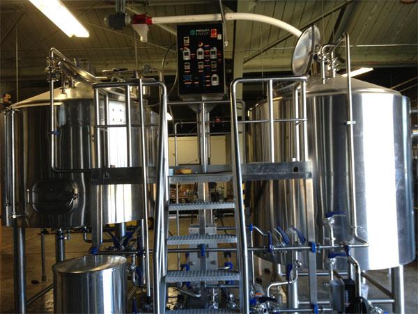 Mill Valley Beerworks