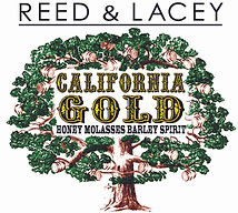 Reed & Lacey California Gold All Natural Distilled Spirits