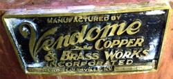 Vendome Copper Still, LV, Kentucky