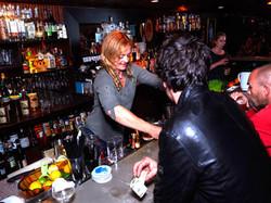 Vita Simone, Bartender Specialist