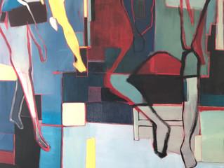 MORE THINGS by Michaela Rinaldi