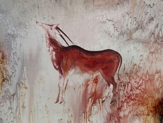 THE SENSE OF RAIN by Sarah Alissandra Mackie