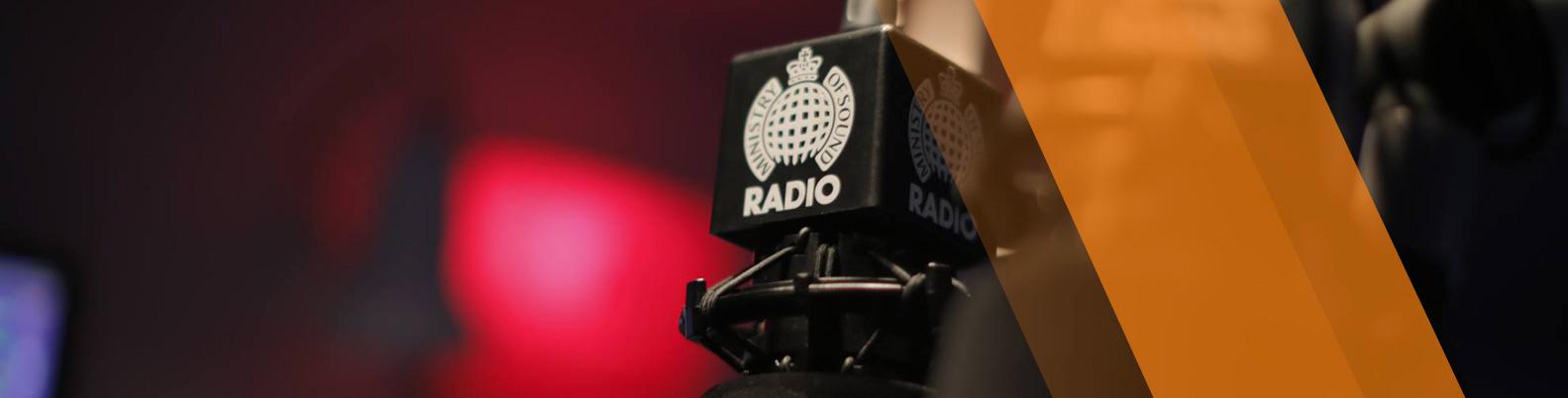MINISTRY OF SOUND RADIO