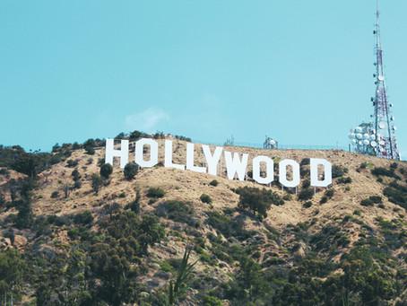 Hollywood M&A