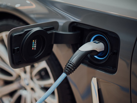The Energy Rush: How Electric Vehicles Disrupted the Automotive Industry