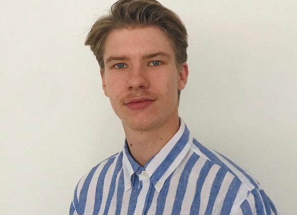 Constantin Sommer
