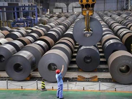 The Riveting Case for India's Insolvency and Bankruptcy Code: A Steel Industry Perspective