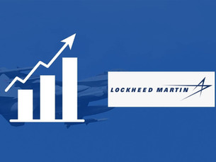 Lockheed Martin on the Verge of a Potential Reversal