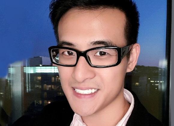 Ryan Pang Wei Lim
