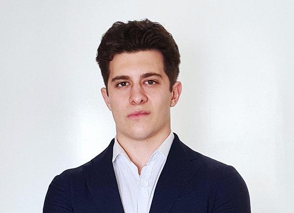 Filippo Alberto Palacino
