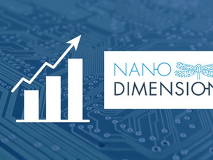 Nano Dimension Testing Crucial Support