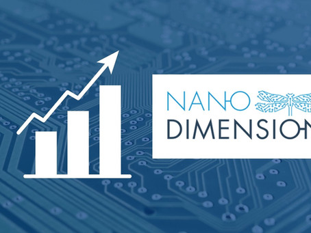Nano Dimension Testing Crucial Support