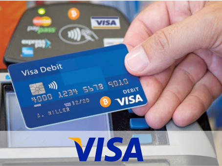 Visa Goes Green with 500 Million Bond Issuance