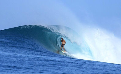 barrels lembongan, best waves of bali, best wavess lembongan